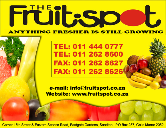 fruit and veg companies gauteng south africa | misacalro cf